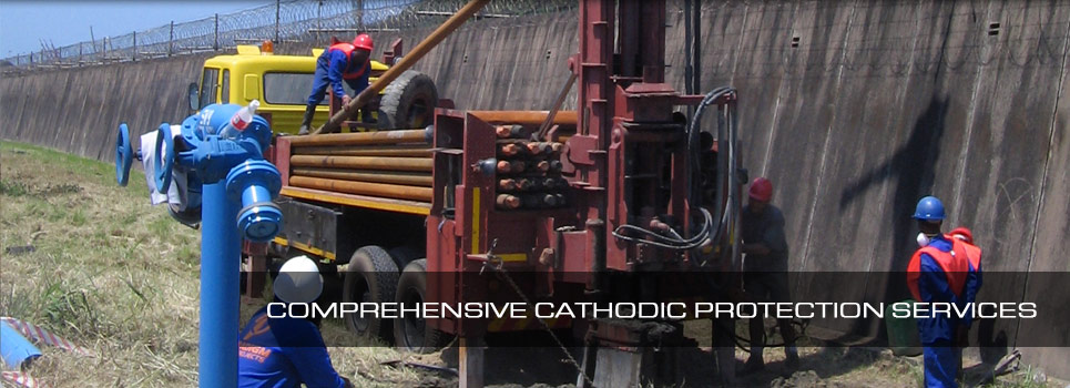 COMPREHENSIVE CATHODIC PROTECTION SERVICES