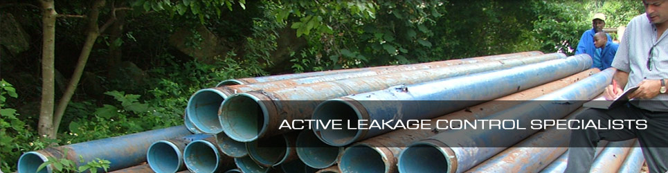 ACTIVE LEAKAGE CONTROL SPECIALISTS
